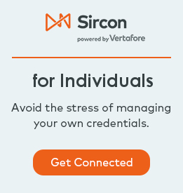 Thank You Sircon Powered By Vertafore
