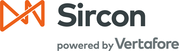 Sircon powered by Vertafore