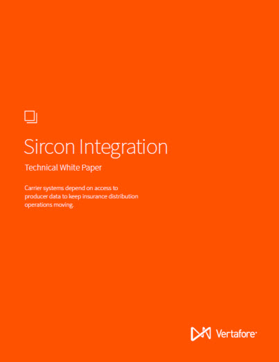 Sircon Integration Technical White Paper