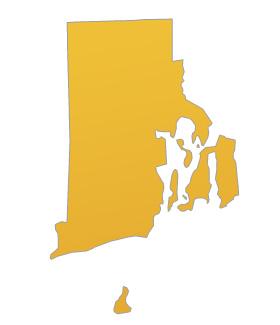 Pennsylvania From Rhode Island